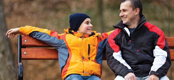 Tips for divorcing or separating parents