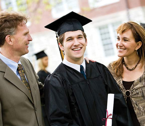 Post secondary education.  Is it still worth it?